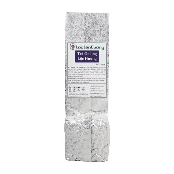 ô long lộc hương 100 gram